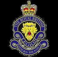 The Royal British Legion Riders Branch Logo
